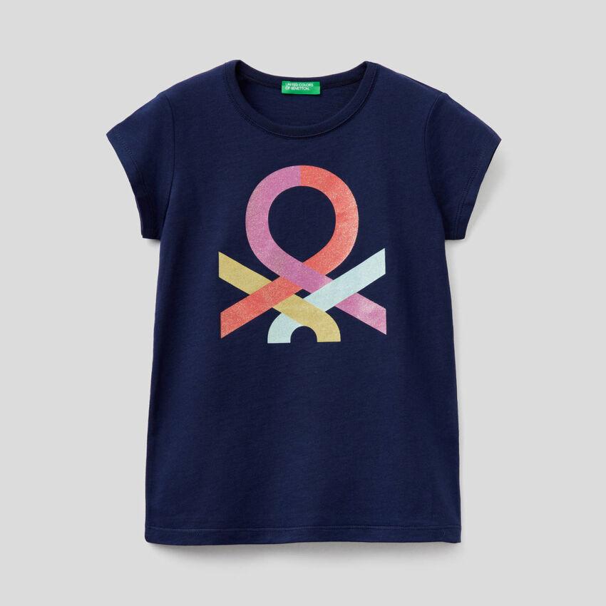 100% organic cotton t-shirt